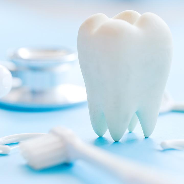 歯科で体験した